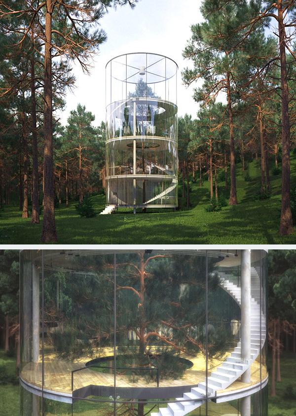 Awesome Treehouse 15