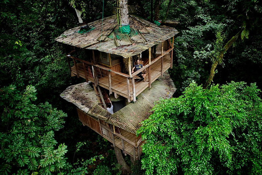 Awesome Treehouse 9