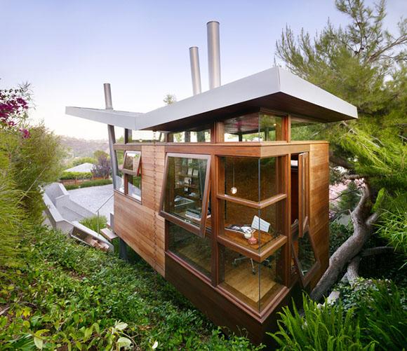 Awesome Treehouse