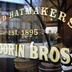 Hats Off to Goorin Brothers