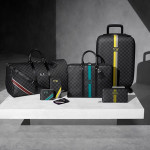 Louis Vuitton Designs a Superluggage With Your Name on it