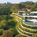 Happiness is – A $36 Million Bachelor Pad