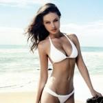 Patricia Beck bikini