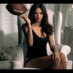 The Super Bowl Versus Victoria Secret