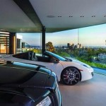 Dream Garages – Fit For a Supercar