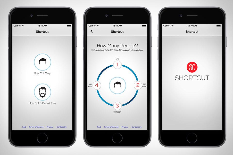 shortcut-app