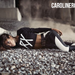 Model Caroline Roxy on Playing Dirty, Acting Crazy and Being a Gentleman