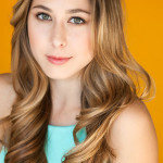 Lizzy Small on Making Movies, Music and Working with George Lopez