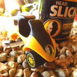Limited Edition ATX HeadBlade Shaver – Because Your Head Deserves it