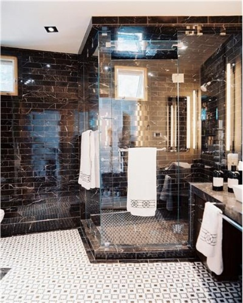 How to Be a Man - And \'Own\' Your Bathroom Part 2 - Urbasm