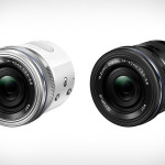 Olympus Air A01 – There's a Professional Camera Hidden in Your Smartphone