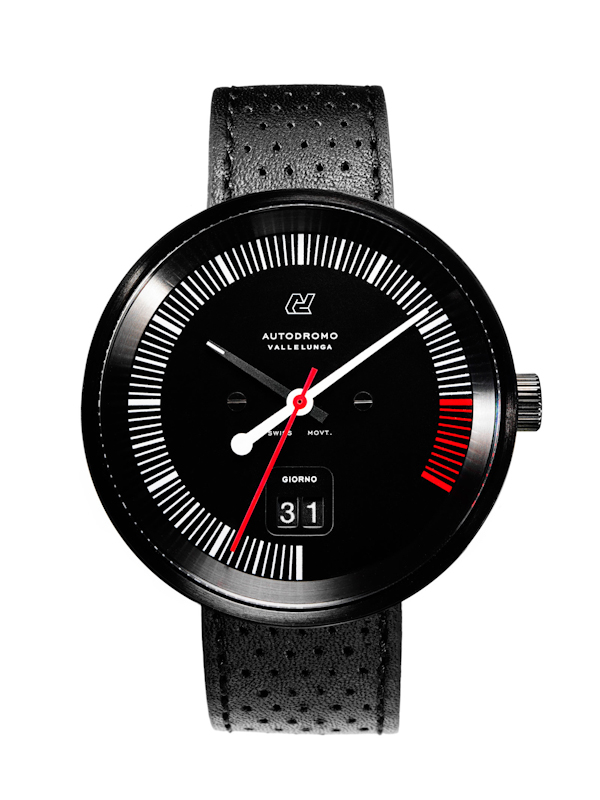 Autodromo Vallelunga Watch