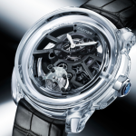 Cartier ID Two – A Concept Watch Impervious to Time