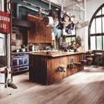This is What a Gentleman's Kitchen Should Look Like