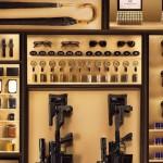 Inside Look at a Gentleman's Closet