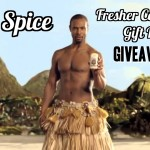 Old Spice Fresher Collection Gift Kit Giveaway