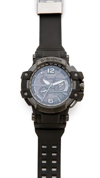 G-Shock GPS Watch