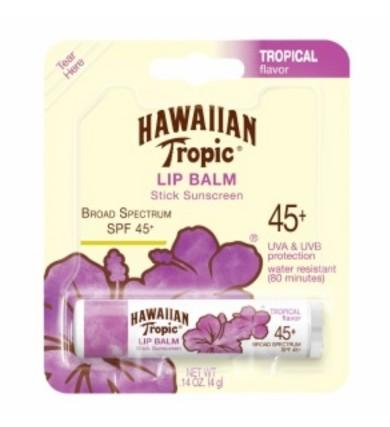 Hawaiian Tropic Lip Balm