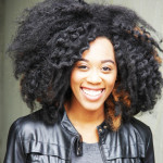 Denisha Hardeman on Being a Writer, Producer and Quentin Tarantino Approved