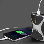Kraftwerk – The Portable Charger Powered by Gas