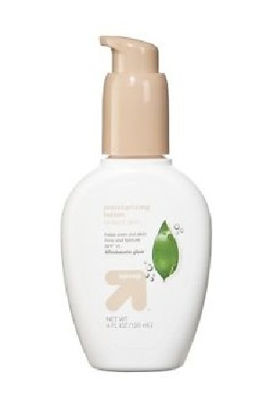 Up and Up Moisturizer SPF