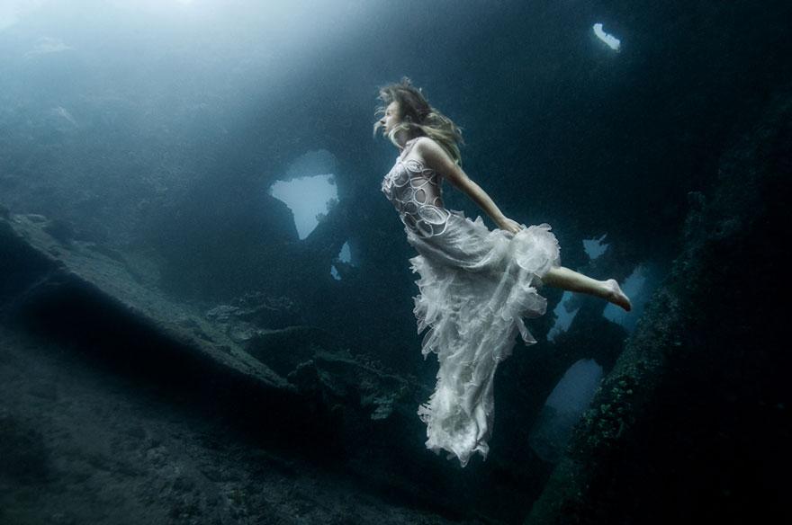 photographer, Benjamin Von Wong