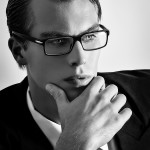 3 Emerging Fashion Trends in Men's Eyewear