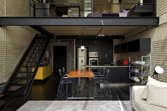 industrial-loft-bachelor-pad