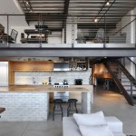 The Gentleman's Loft – Living Without Boundaries