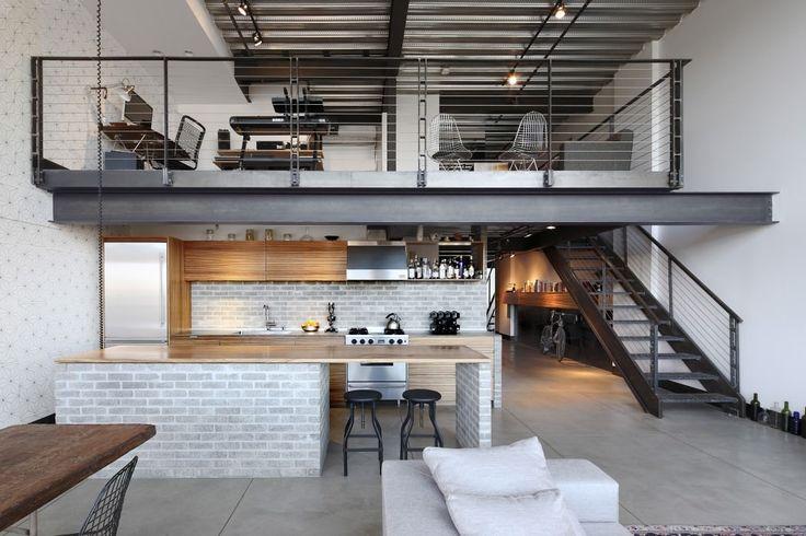 open-industrial-loft