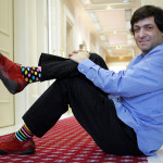 Dan Ariely on Life, Love and Finding Your Own Success