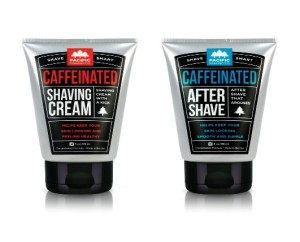 Caff Shave