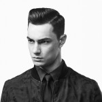 The Ultimate Men's Hair Style – Get the Look and American Crew Giveaway