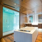 8 Bathrooms a Man Shouldn't Live Without