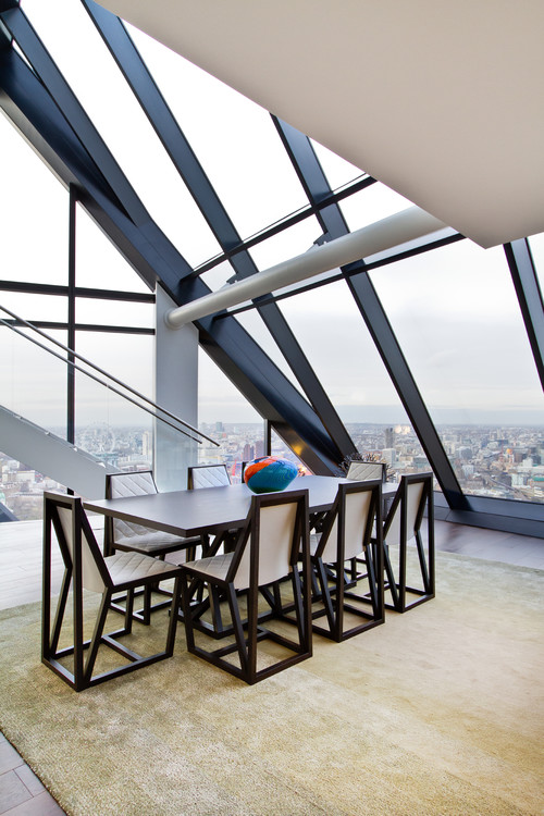 luxury-penthouse-dining-room