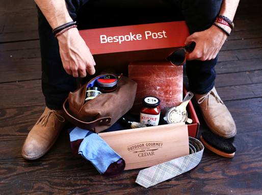 Bespoke Post is no stranger to finding the perfect gifts for men, but when they reached out to Men's Journal to lend a helping hand for Father's Day.