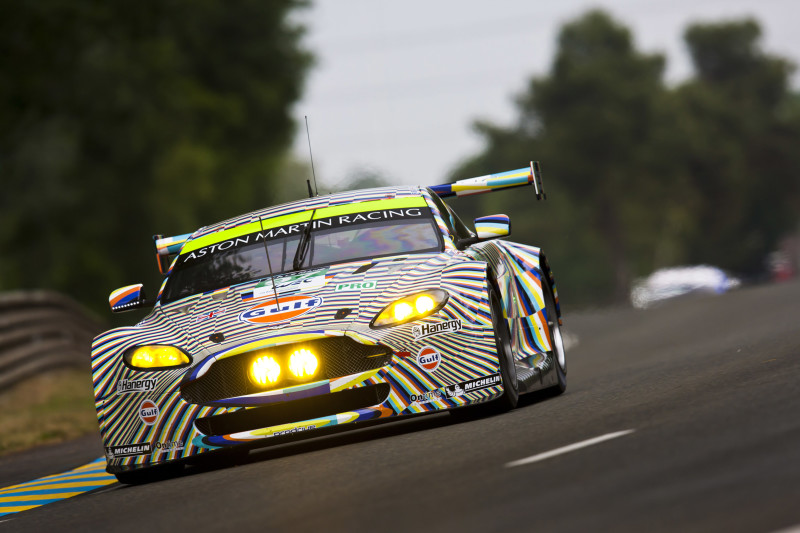 2015 World Endurance Championship. Round 3, Le Mans 24 Hours. Le Mans, France.  7th - 15th June 2015 Photo: Drew Gibson