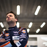 Interview with Aston Martin's 24 Hours of Le Mans Driver, Darren Turner