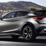 2016 Infiniti QX30 – When Execution Overcomes Brute Power