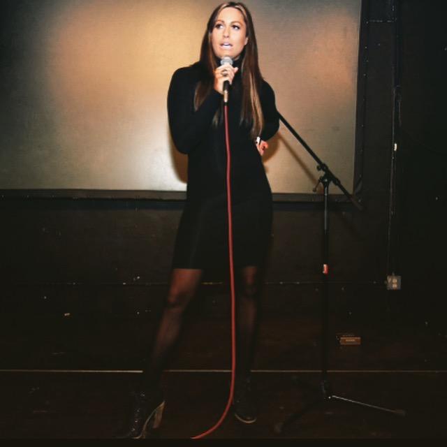 Natalie Peyton Comedy