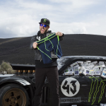 Ken Block is the New Face of Saxx Underwear
