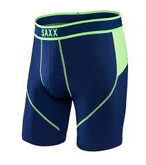 Saxx Kinetic Long Leg