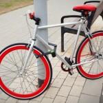 Foldylock Bike Lock – Go Ahead; Ruin a Thief's Day