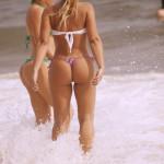humpday beach babe