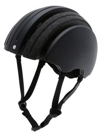 Brooks England Collapsible Bike Helmet