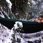 Introducing the Hot Tub Hydro Hammock