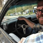 Top Gear's Rutledge Wood Talks Cars, Road Trips and Being a Man