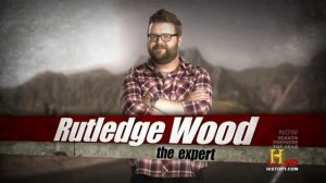 Rutledge Wood Expert