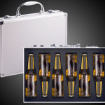 Beer Briefcase – Style and Protection for Your Six-Pack