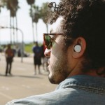 Doppler Labs Bionic Earbuds – Tune the World Around You